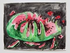 Watermelon Ribcage