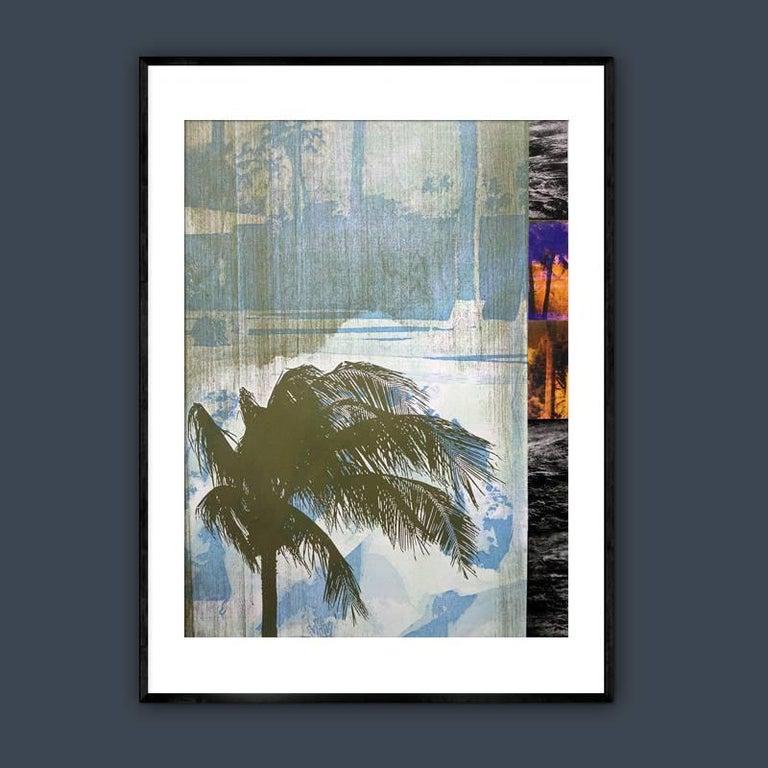 Arlington Terrace - Print by Jonathan McFadden