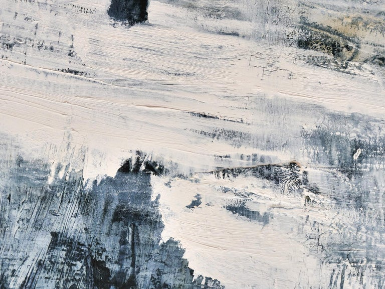 Mark Thompson The paintings in particular are works of memory – the slow development or exposure of a photograph being both a useful metaphor and an actuality in my practice. The filter of memory appears to retain only what is personally important,