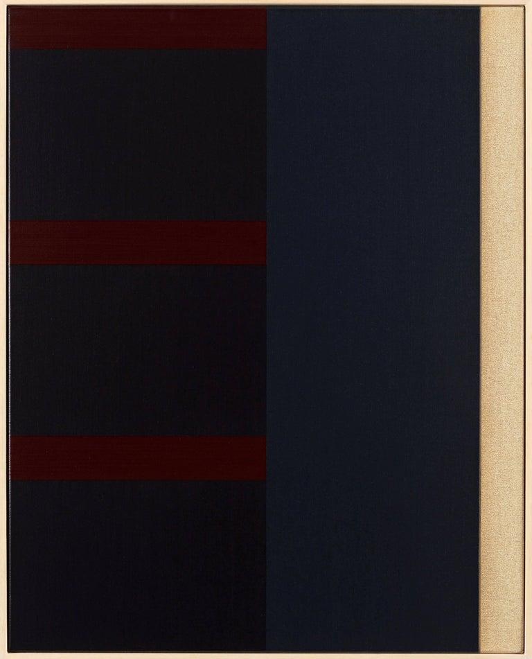 Geert van Fastenhout Abstract Painting - Painting 24,