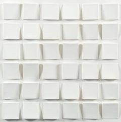 Floating Cubes (Zwevende Kubussen)