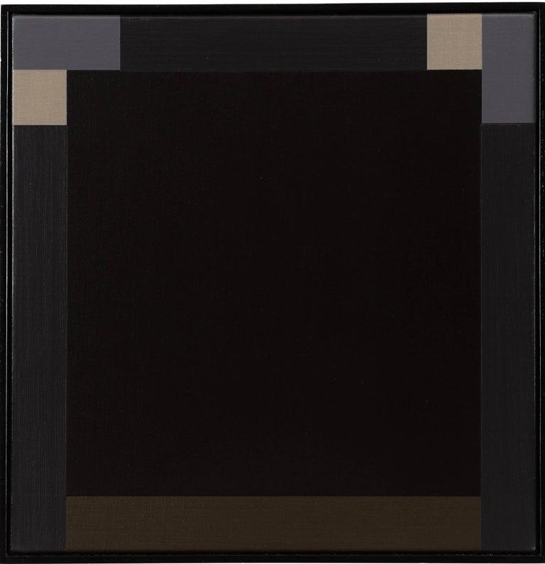 Geert van Fastenhout Abstract Painting - Painting No. 31, 2003/2004