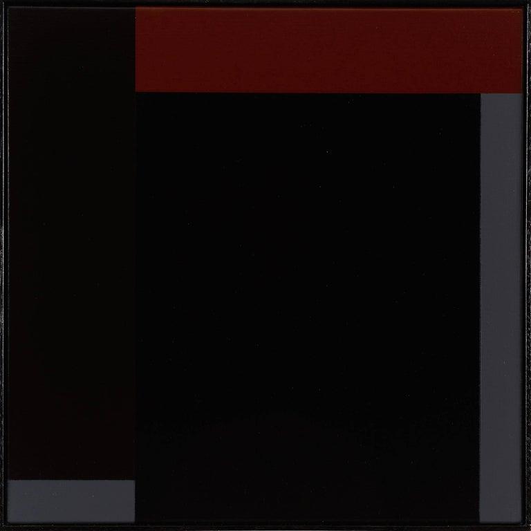 Geert van Fastenhout Abstract Painting - Painting No. 15, 2012