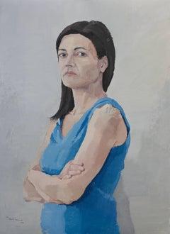 Retrato de Ana/ Portrait of Ana