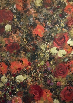 Painting: Garden 1