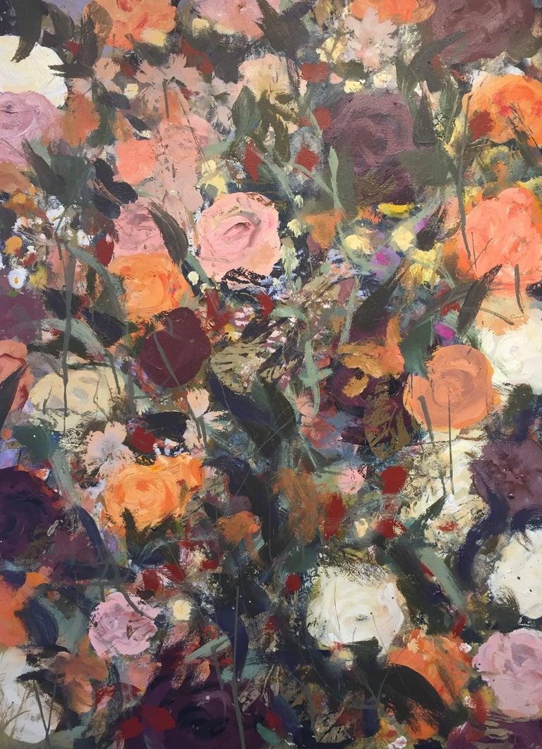 Painting: Garden 3