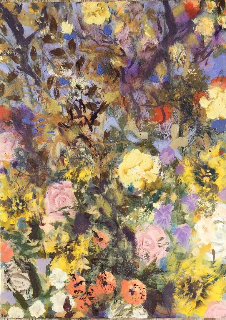 Painting: Garden 2
