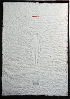 Oriol Texidor: Immersion 132 contemporary art work on paper