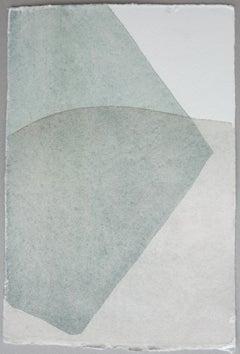 Teresa Pera Watercolor: Calligraphy: Botanics 13 from the Botanics series