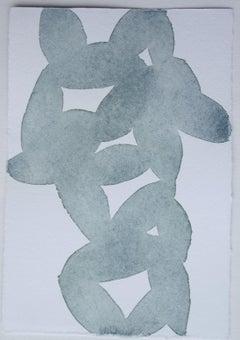 Teresa Pera Watercolor Calligraphy: Botanics 15