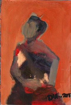 Painted Woman series 1