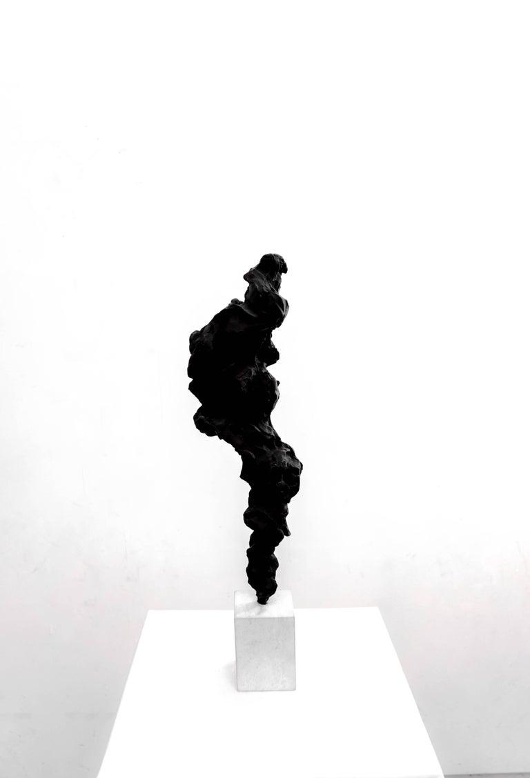 Black Totem no. 2