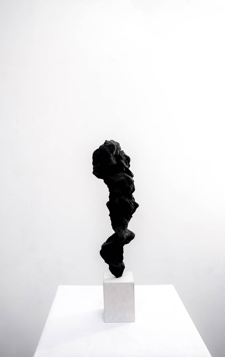 Black Totem no. 1