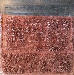 """""""Terra Rosa - copper artwork"""
