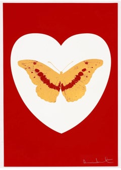 Butterfly - I Love  you