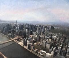 The Island (New York City Skyline)