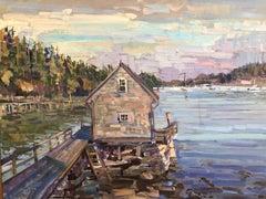 Allen Cove Study