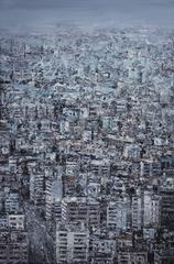 Invisible City No.1