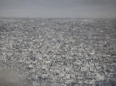 Invisible City No.4