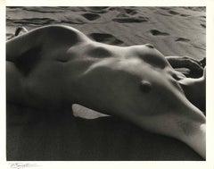 Nude at Arles