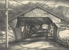 Covered Bridge (Vermont)