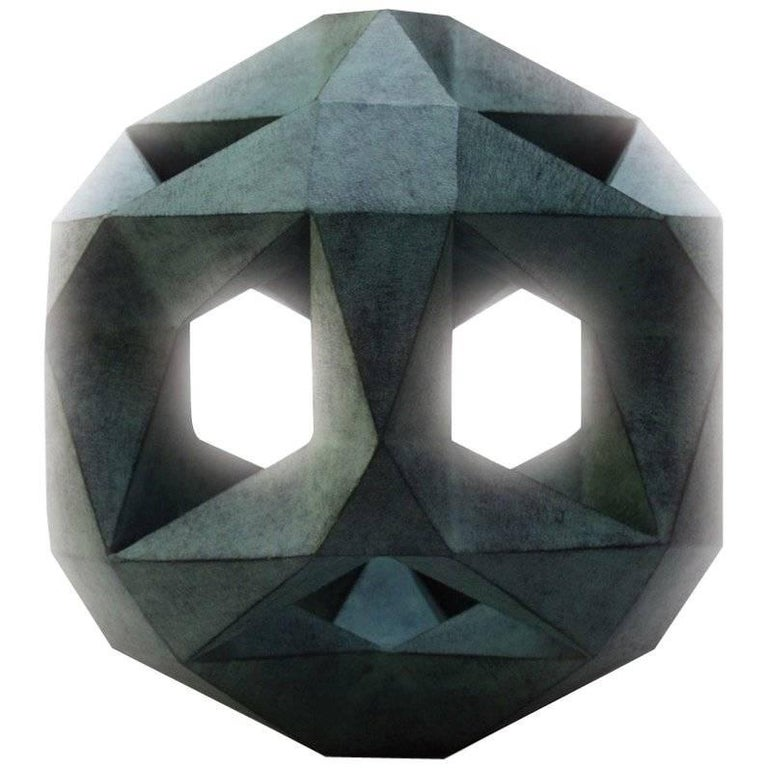 Espacio Geometrico, 5/7, Ernesto Hume