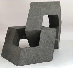 Doce, Stone Sculpture, Ernesto Hume