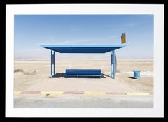 'Dead Sea Station'