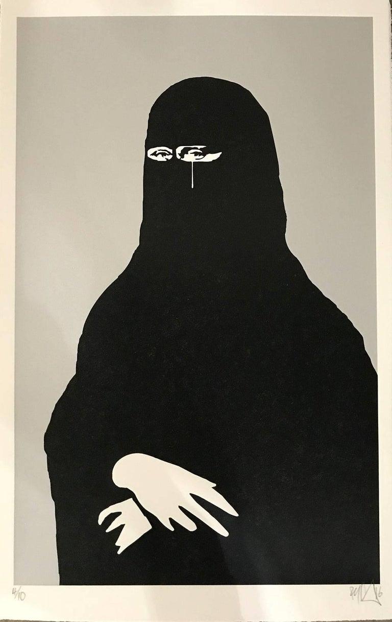 Ona Islam - Gray