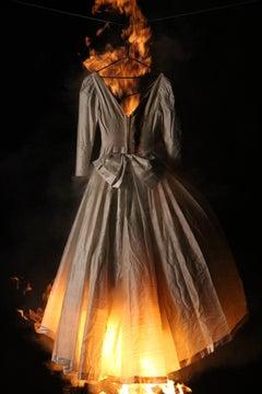 RELIC # 17 II  - Wedding Gown 2