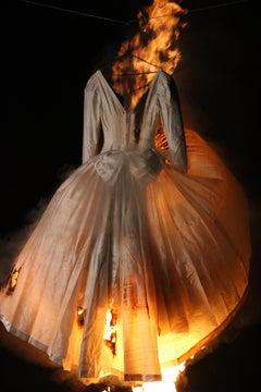 RELIC # 17 III  - Wedding Gown 2