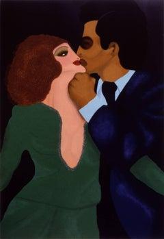 Cita en el Escondite (Dating in the Hideaway)