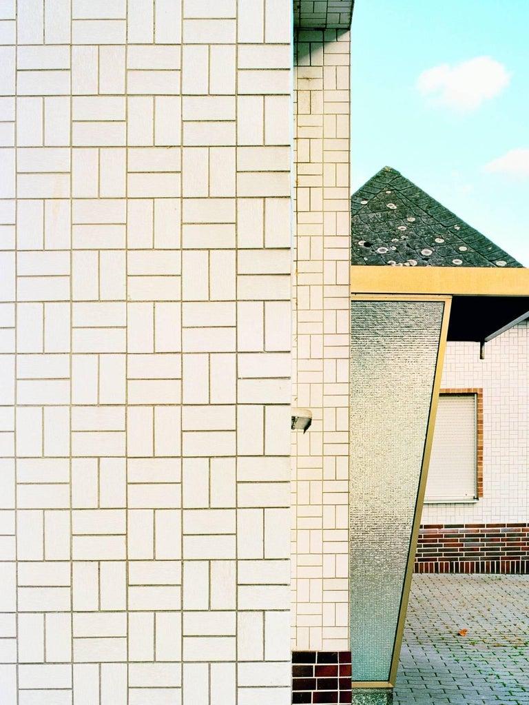 Untitled (quad wall)