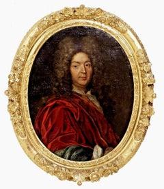 Portrait Aristrocate