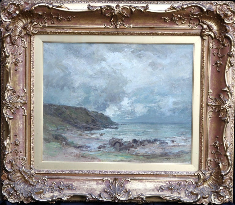 Johann Berthelsen Paintings For Sale