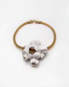 Cloud Fruit necklace