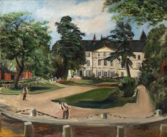 Chateau a Bievres