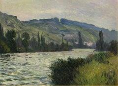 Une vue de la Seine