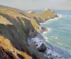 Gunnard's Head, Cornwall