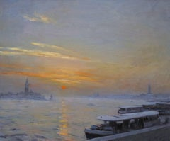 End of the Day, Venice