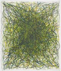 Arba Verde:  Grass paintings