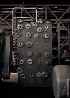 Untitled ( Eagle Iron Works)