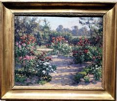 Le Jardin de la'Artiste