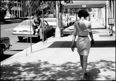 Wendy Whitelaw, NYC, 1981