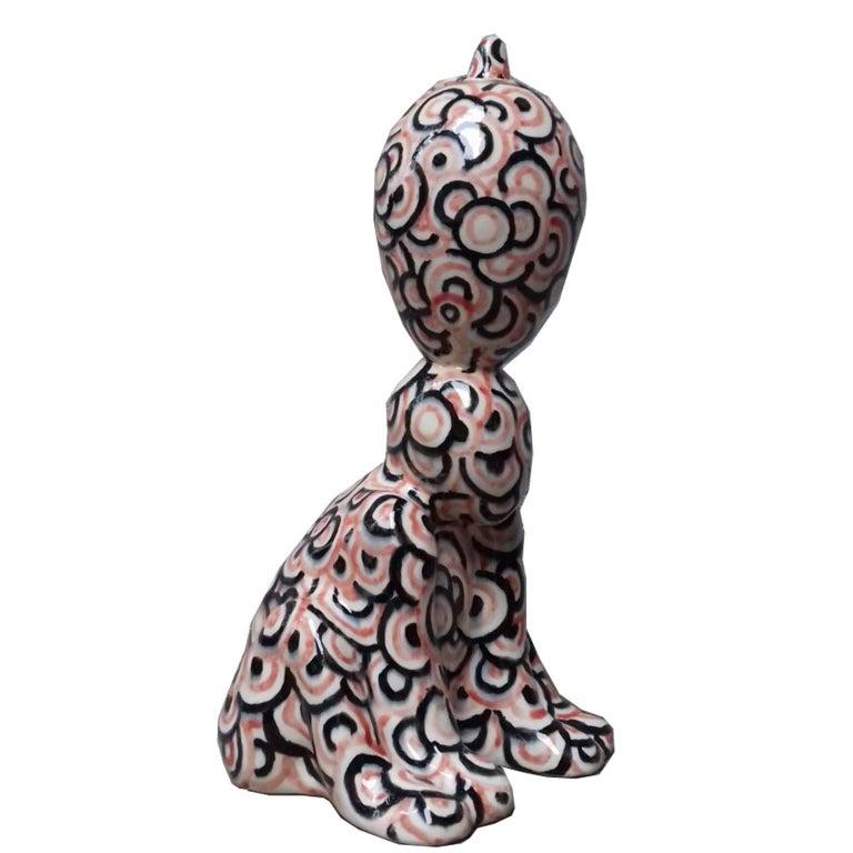 Serie: Serpentinata Tremenda For Sale 1