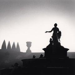 Bassin De Latone, Versailles, France, 1997 - Michael Kenna