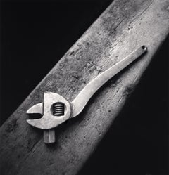 Lace Factories, Study 2, Calais, France, 1987 - Michael Kenna