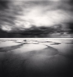 Early Morning Storm, Calais, Pas-de-Calais, France, 1998 - Michael Kenna