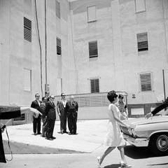 Vivian Maier - SAN JUAN, PUERTO RICO, 1965
