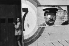 Valencia, 1933 - Henri Cartier-Bresson (Black and White Photography)
